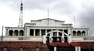 Ibadan Mapo Hall