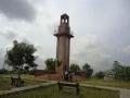 Ibadan Bower's tower